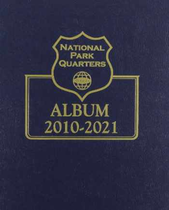 9780794830564-0794830560-National Park Single Mint Album