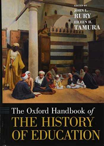 9780199340033-019934003X-The Oxford Handbook of the History of Education (Oxford Handbooks)
