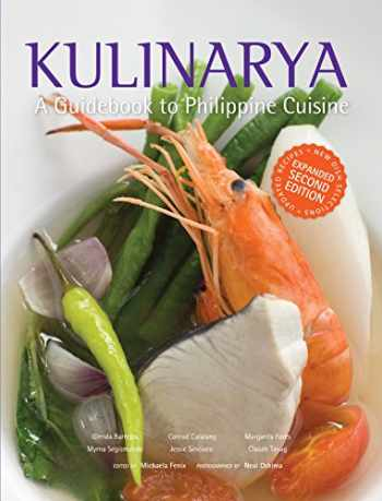 9789712728723-9712728722-Kulinarya, A Guidebook to Philippine Cuisine