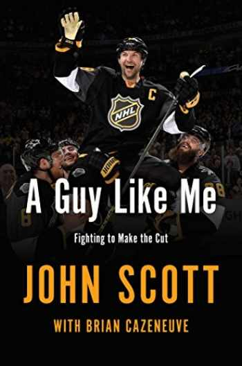 9781501159619-1501159615-A Guy Like Me: Fighting to Make the Cut