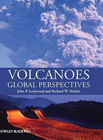 9781405162494-140516249X-Volcanoes: Global Perspectives
