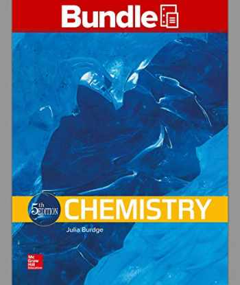 9781260701005-126070100X-GEN COMBO LOOSELEAF CHEMISTRY; CONNECT 1 SEMESTER ACCESS CARD