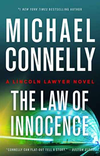 9780316485623-0316485624-Law of Innocence (A Lincoln Lawyer Novel, Book 6) (A Lincoln Lawyer Novel, 6)