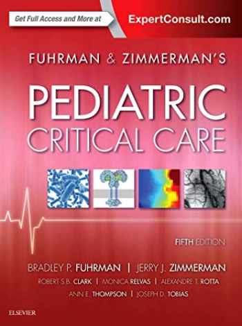 9780323378390-0323378390-Pediatric Critical Care