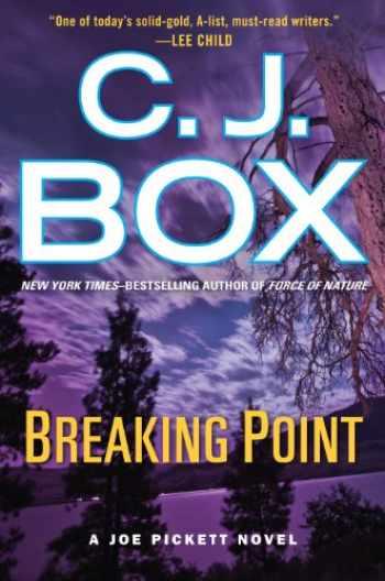 9780399160752-0399160752-Breaking Point (A Joe Pickett Novel)