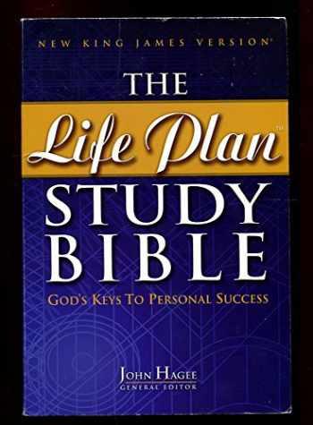 9780718006648-071800664X-The Life Plan Study Bible: God's Keys to Personal Success