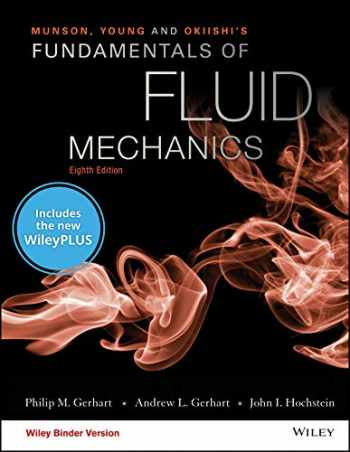 9781119722212-1119722217-Munson, Young and Okiishi's Fundamentals of Fluid Mechanics, WileyPLUS NextGen Card with Loose-leaf Set Single Semester