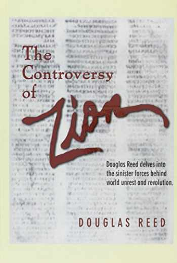 9780945001713-0945001711-The Controversy of Zion (Unabridged)