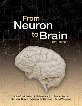 9780878936090-0878936092-From Neuron to Brain (5th Ed)