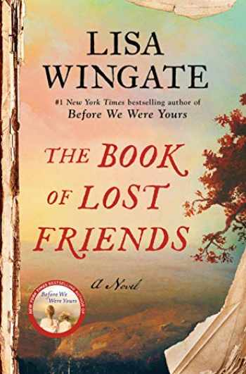 9781984819888-1984819887-The Book of Lost Friends: A Novel