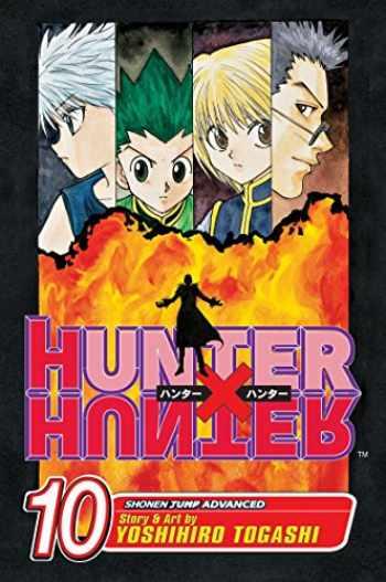 9781421506456-1421506459-Hunter X Hunter, Vol. 10