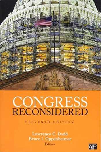 9781506328782-1506328784-Congress Reconsidered