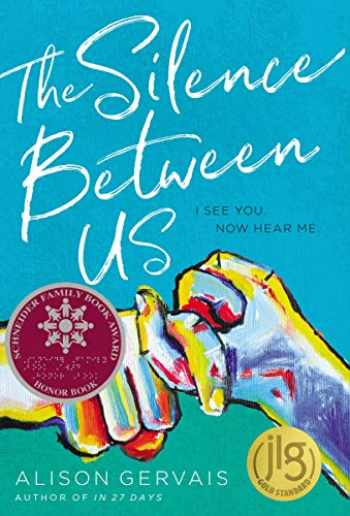 9780310766162-0310766168-The Silence Between Us (Blink)