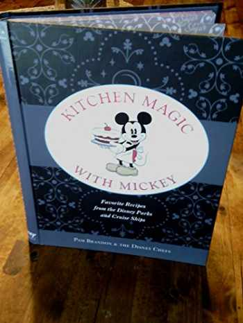 9781423173380-1423173384-Kitchen Magic With Mickey