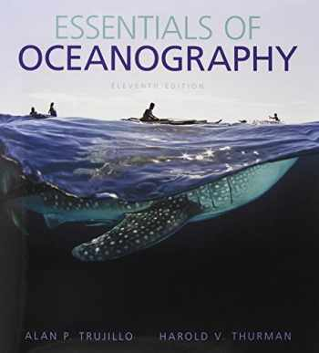 9780321814050-0321814053-Essentials of Oceanography (11th Edition)