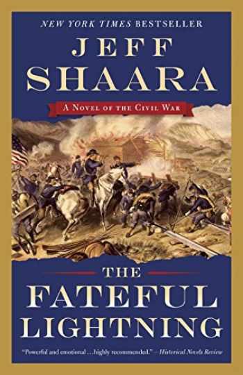 9780345549211-034554921X-The Fateful Lightning: A Novel of the Civil War