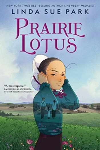 9781328781505-132878150X-Prairie Lotus