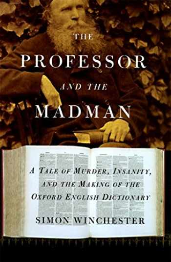 9780060175962-0060175966-The Professor and the Madman
