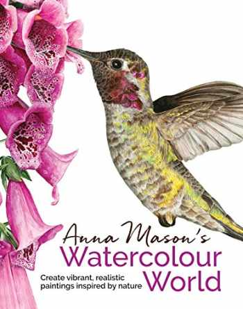 9781782213475-1782213473-Anna Mason's Watercolour World