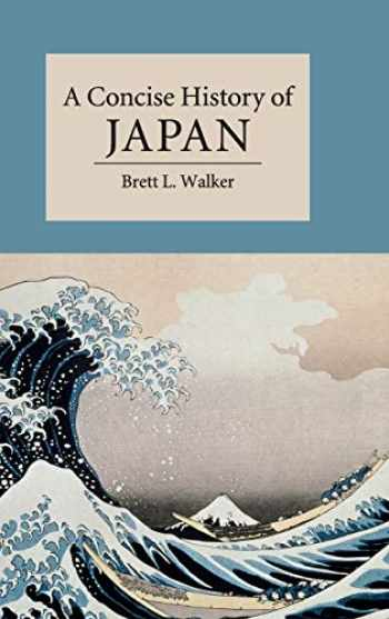 9781107004184-1107004187-A Concise History of Japan (Cambridge Concise Histories)
