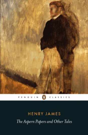 9780141389790-0141389796-The Aspern Papers and Other Tales (Penguin Classics)