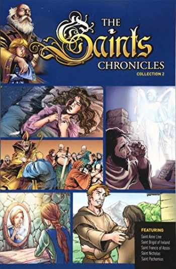 9781622826766-1622826760-Saints Chronicles Collection 2