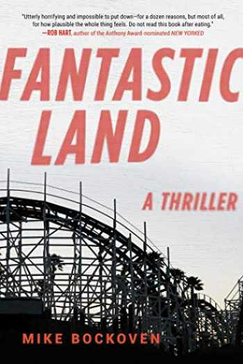 9781510737884-151073788X-FantasticLand: A Novel