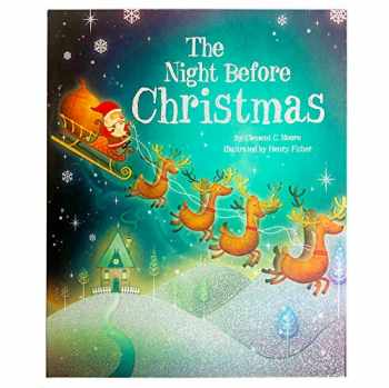 9781680524567-1680524569-The Night Before Christmas