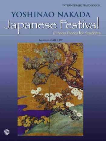 9780769299709-0769299709-Japanese Festival