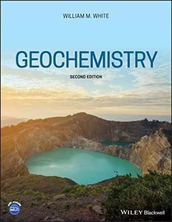 9781119438052-1119438055-Geochemistry 2E