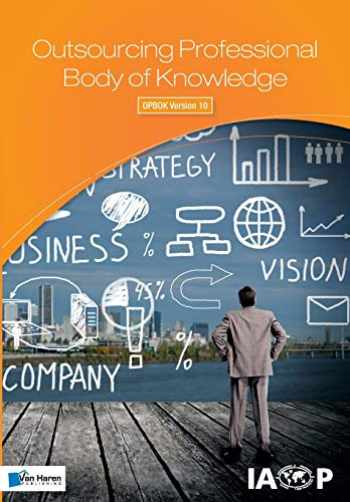 9789401800006-9401800006-Outsourcing Professional Body Of Knowledge: Opbok Version 10