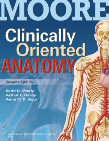 9781451119459-1451119453-Clinically Oriented Anatomy
