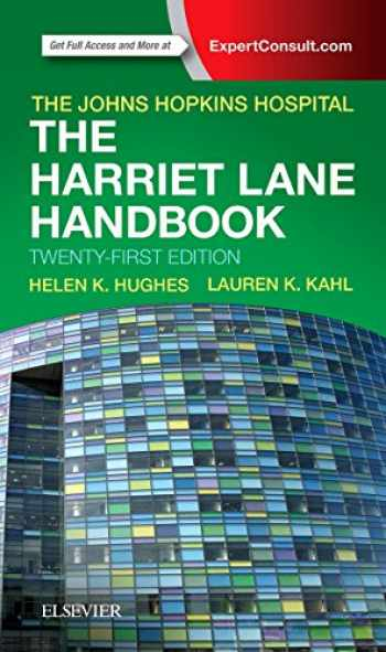 9780323399555-032339955X-The Harriet Lane Handbook: Mobile Medicine Series