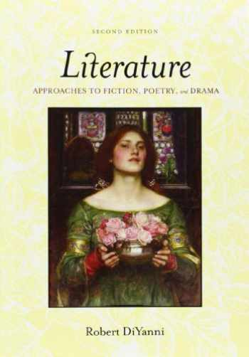 9780073124452-0073124451-Literature: Approaches to Fiction, Poetry, and Drama