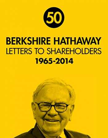 9780615975078-0615975070-Berkshire Hathaway Letters to Shareholders