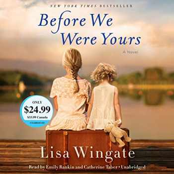 9781984833037-1984833030-Before We Were Yours: A Novel