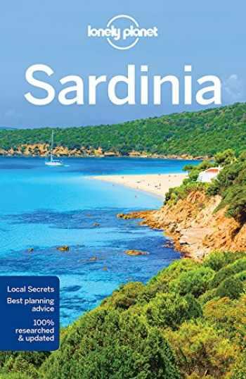 9781786572554-1786572559-Lonely Planet Sardinia (Regional Guide)