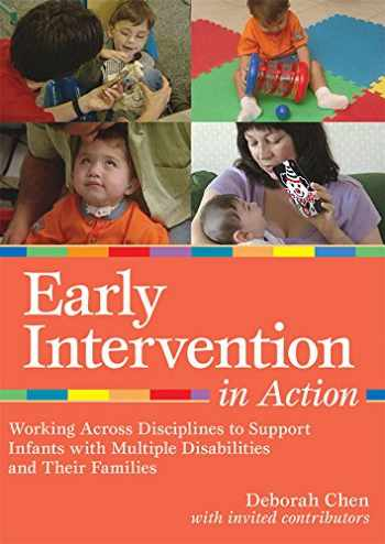 9781557669957-1557669953-Early Intervention in Action