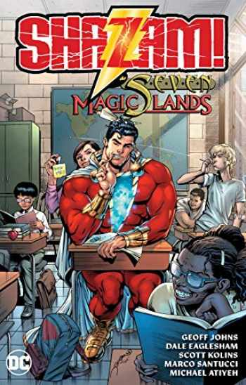 9781779504593-1779504594-Shazam And The Seven Magic Lands