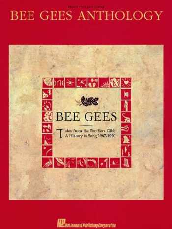 9780793504138-0793504139-Bee Gees Anthology
