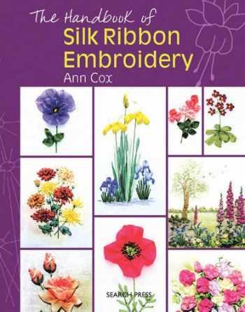 9781844484607-1844484602-The Handbook of Silk Ribbon Embroidery