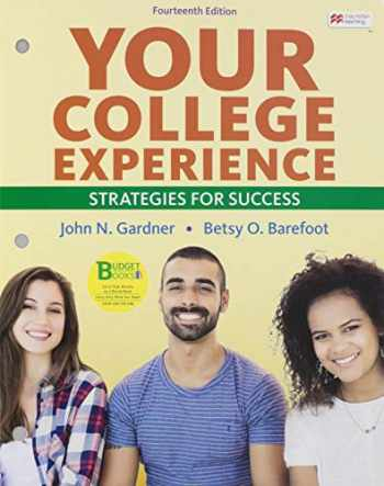 9781319351649-1319351646-Loose-leaf Version for Your College Experience: Strategies for Success