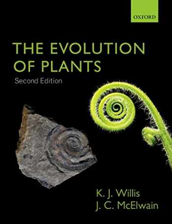 9780199292233-019929223X-The Evolution of Plants