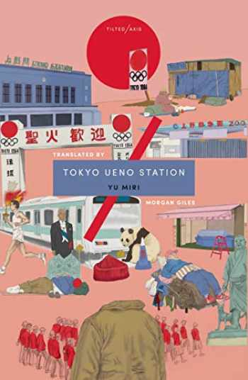 9781911284161-1911284169-Tokyo Ueno Station