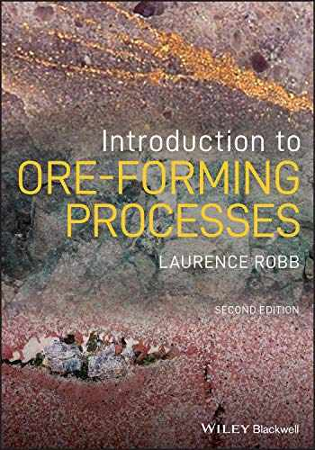 9781119967507-1119967503-Introduction to Ore-Forming Processes