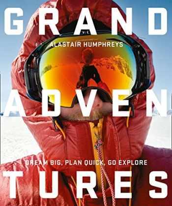 9780008129347-0008129347-Grand Adventures