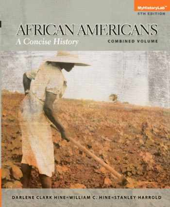 9780205969067-0205969062-African Americans: A Concise History, Combined Volume (5th Edition)
