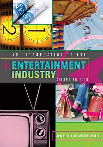 9781433159633-1433159635-An Introduction to the Entertainment Industry: Second Edition
