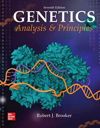 9781260240856-1260240851-Genetics: Analysis and Principles