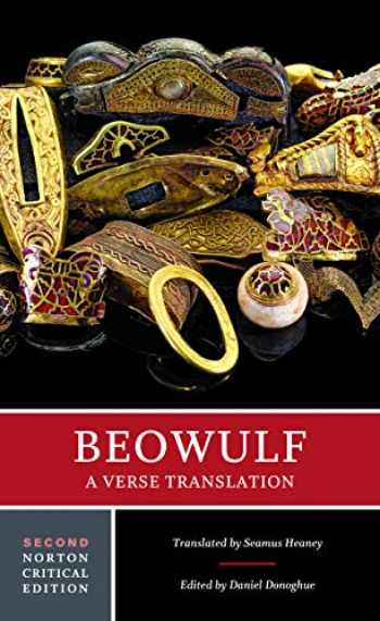 9780393938371-0393938379-Beowulf: A Verse Translation (Norton Critical Editions)